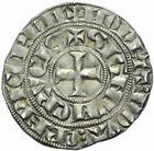 Photo numismatique  MONNAIES BARONNIALES Seigneurie de CREVECOEUR JEAN de Flandre (1308/1310-1324) Baudekin. 3ème émission.