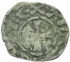 Photo numismatique  MONNAIES MONNAIES DU MONDE ORIENT LATIN Rois de JERUSALEM, Amaury (1163-1174) Denier.