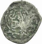 Photo numismatique  MONNAIES MONNAIES DU MONDE ORIENT LATIN Rois de JÉRUSALEM, Amaury (1163-1174) Denier.