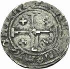 Photo numismatique  MONNAIES MONNAIES DU MONDE ORIENT LATIN Rois de CHYPRE, Pierre Ier (1359-1369) Gros.