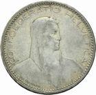 Photo numismatique  MONNAIES MONNAIES DU MONDE SUISSE CONFEDERATION 5 francs de 1923.