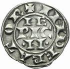 Photo numismatique  MONNAIES MONNAIES DU MONDE ITALIE MILAN, Henri VI empereur (1190-1197) Grosso.