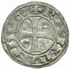 Photo numismatique  MONNAIES BARONNIALES Vicomté de TURENNE RAYMOND I à V (1091-1245) Denier.