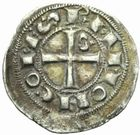 Photo numismatique  MONNAIES BARONNIALES Comté de TOULOUSE RAYMOND VI à VII (1148-1249) Obole.