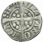 Photo numismatique  MONNAIES MONNAIES DU MONDE ANGLETERRE EDOUARD Ier (1272-1307) Penny.