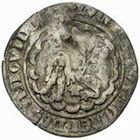 Photo numismatique  MONNAIES VOLEES BARONNIALES Seigneurie d'ÉLINCOURT GUI de Luxembourg, comte de Saint-Pol (1360-1371) Gros au lion heaumé, à partir de 1369.