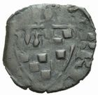Photo numismatique  MONNAIES BARONNIALES Duché de BRETAGNE JEAN III (1312-1341) Denier d'Evran.