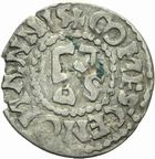 Photo numismatique  MONNAIES BARONNIALES Comté du MANS Successeurs d'HERBERT Ier (XIe-XIIe siècles) Denier.