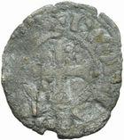 Photo numismatique  MONNAIES BARONNIALES Comté de CHARTRES CHARLES de VALOIS (1293-1325) Obole.