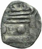 Photo numismatique  MONNAIES BARONNIALES Vicomté de CHÂTEAUDUN ANONYMES (vers 1200-1210) Obole.