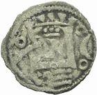 Photo numismatique  MONNAIES BARONNIALES Comté de VENDÔME ANONYMES (vers 1180-1205) Obole.