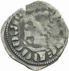 Photo numismatique  MONNAIES BARONNIALES Comté de VENDÔME ANONYMES (vers 1305) Obole.
