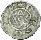 Photo numismatique  MONNAIES BARONNIALES Seigneurie de DEOLS RAOUL VI (1160-1176) Denier.