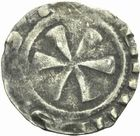 Photo numismatique  MONNAIES BARONNIALES Evêché du PUY ANONYMES (XIIe - XIIIe siècle) Denier.