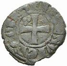 Photo numismatique  MONNAIES BARONNIALES Vicomté de LIMOGES JEAN (1301-1312) Denier.