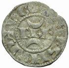Photo numismatique  MONNAIES BARONNIALES Comté de LA MARCHE HUGUES XI (1249-1260) Denier.
