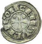 Photo numismatique  MONNAIES BARONNIALES Seigneurie de BEARN CENTULLE (XIIe - XIIIe siècles) Obole.