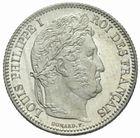 Photo numismatique  MONNAIES MODERNES FRANÇAISES LOUIS-PHILIPPE Ier (9 août 1830-24 février 1848)  1 franc 1832.