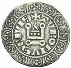 Photo numismatique  MONNAIES ROYALES FRANCAISES LOUIS IX, Saint Louis (3 novembre 1226-24 ao�t 1270)  Gros tournois.