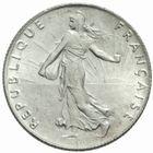 Photo numismatique  MONNAIES MODERNES FRANÇAISES 3ème REPUBLIQUE (4 septembre 1870-10 juillet 1940)  50 centimes 1915.