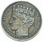 Photo numismatique  MONNAIES MODERNES FRANÇAISES 2ème RÉPUBLIQUE (24 février 1848-2 décembre 1852)  10 centimes en étain du concours de 1848.