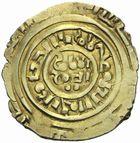 Photo numismatique  MONNAIES MONNAIES DU MONDE ORIENT LATIN Rois de JÉRUSALEM (vers 1187-1260) Besant d'or.