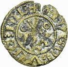 Photo numismatique  ARCHIVES VENTE 2011 -Coll Amateur Bourguignon 2 BARONNIALES Duché de BOURGOGNE HUGUES II (1102-1143) 288- Deniers de Dijon.