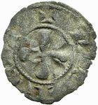 Photo numismatique  ARCHIVES VENTE 2011 -Coll Amateur Bourguignon 2 BARONNIALES et ETRANGERES Evêché du PUY ANONYMES (fin XIIe - début XIVe) 153- Pite.