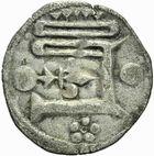 Photo numismatique  ARCHIVES VENTE 2011 -Coll Amateur Bourguignon 2 BARONNIALES et ETRANGERES Comté de CHARTRES CHARLES de VALOIS (1293-1325) 145- Obole.