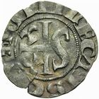 Photo numismatique  ARCHIVES VENTE 2011 -Coll Amateur Bourguignon 2 ROYALES FRANCAISES LOUIS VII (1er août 1137-18 septembre 1180)  93- Denier frappé à Senlis.