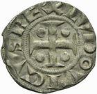 Photo numismatique  ARCHIVES VENTE 2011 -Coll Amateur Bourguignon 2 ROYALES FRANCAISES LOUIS VI (29 juillet 1108-1er août 1137)  88- Denier frappé à Sens.