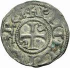 Photo numismatique  ARCHIVES VENTE 2011 -Coll Amateur Bourguignon 2 ROYALES FRANCAISES PHILIPPE Ier (4 août 1060-29 juillet 1108)  82- Denier, frappé à Senlis.