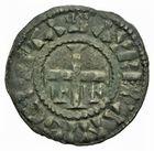 Photo numismatique  ARCHIVES VENTE 2011 -Coll Amateur Bourguignon 2 ROYALES FRANCAISES PHILIPPE Ier (4 août 1060-29 juillet 1108)  78- Denier du 3ème type, frappé à Orléans.
