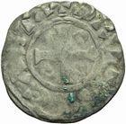 Photo numismatique  MONNAIES ROYALES FRANCAISES PHILIPPE Ier (4 août 1060-29 juillet 1108)  Denier frappé à Dreux.