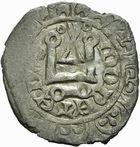 Photo numismatique  MONNAIES BARONNIALES Duché de BOURGOGNE EUDES IV (1315-1349) Double ou maille noire au petit écu.