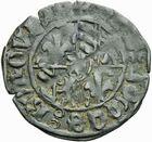 Photo numismatique  MONNAIES BARONNIALES Duché de BOURGOGNE PHILIPPE LE BON (1419-1467) Anserne ou engrogne d'Auxonne.