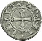 Photo numismatique  MONNAIES ROYALES FRANCAISES PHILIPPE III LE HARDI (25 août 1270-5 octobre 1285)  Toulousain.