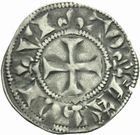 Photo numismatique  MONNAIES ROYALES FRANCAISES PHILIPPE IV le Bel (1285-1314)  Toulousain.