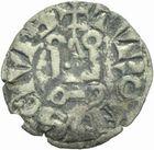 Photo numismatique  MONNAIES ROYALES FRANCAISES LOUIS IX, Saint Louis (3 novembre 1226-24 août 1270)  Denier tournois.