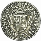 Photo numismatique  MONNAIES MONNAIES DU MONDE ITALIE MILAN, Louis II Moro (1494-1500) Teston