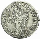 Photo numismatique  MONNAIES MONNAIES DU MONDE ITALIE SAINT-SIEGE, Paul IV (1555-1559) Jules frappé à Rome.