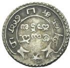 Photo numismatique  MONNAIES MONNAIES DU MONDE INDE Présidence de MADRAS (1808) 5 fanams.