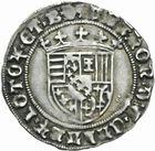 Photo numismatique  MONNAIES BARONNIALES Duché de LORRAINE ANTOINE (1508-1544) Gros de Nancy.