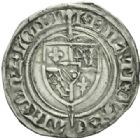 Photo numismatique  MONNAIES BARONNIALES Duché de LORRAINE RENE Ier (1419-1480) Gros.