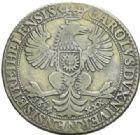 Photo numismatique  MONNAIES BARONNIALES Comté de RETHEL CHARLES II de Gonzague (1595-1637) Ecu de 30 sous, 1614.