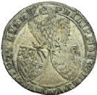 Photo numismatique  MONNAIES BARONNIALES Comté de FLANDRE PHILIPPE LE HARDI (1384-1404) Double gros jongelaar.
