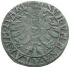 Photo numismatique  MONNAIES BARONNIALES Principauté de CHÂTEAU-RENAUD Louise-Marguerite de LORRAINE (1614-1631) 3 kreutzer.