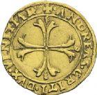 Photo numismatique  ARCHIVES VENTE 2012 MONNAIES DU MONDE ITALIE VENISE, Andrea Gritti (1523-1539) 794- Scudo d'or.