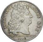 Photo numismatique  ARCHIVES VENTE 2012 JETONS ÉTATS DE LANGUEDOC  775- LE PORT DE SÈTE. Jeton de 1710.