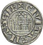Photo numismatique  ARCHIVES VENTE 2012 BARONNIALES Comté de PROVENCE CHARLES Ier d'ANJOU (1246-1285) 767- Gros marseillais frappé après 1257.